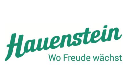 Hauenstein – wo Freude wächst!