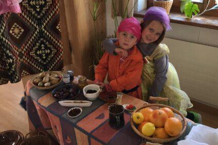 Kindergarten@home