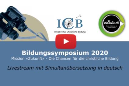 Bildungssymposium