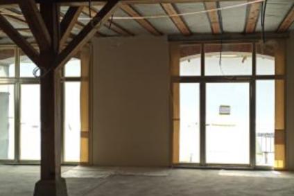 Baustellenupdate – Part IV